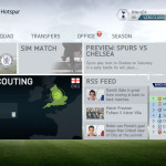 Global Scouting Network - FIFA 14