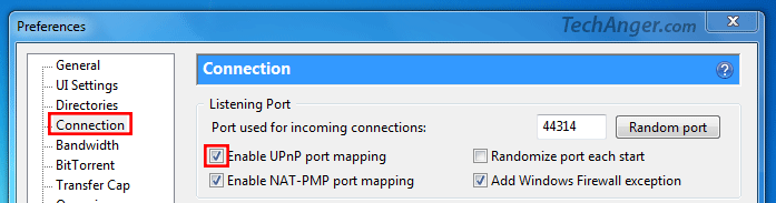 utorrent-preferences-connection-enable-upnp