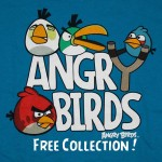 Angry Birds for Free !