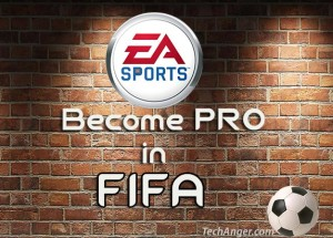 FIFA Tips and Tricks  to become a Professional Level Gamer [GUIDE]