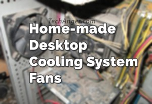 diy desktop cooling for pc
