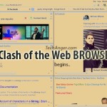 The Best Web Browsers of 2014 : Clash of the Web Browsers